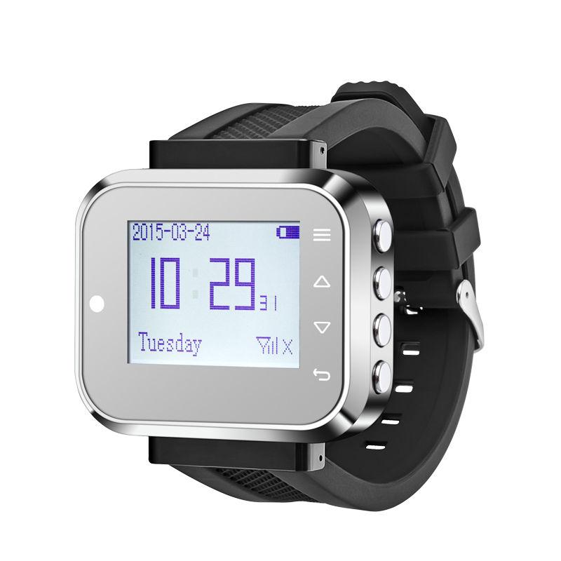 Wrist-watch 1